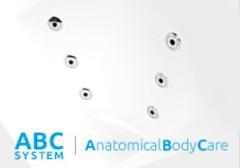 Minitryskový ABC (Anatomical Body Care) systém