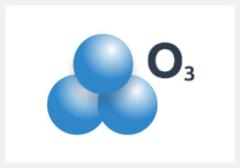 Automatický systém ozónovej dezinfekcie